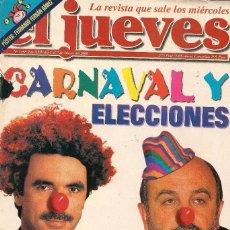 Coleccionismo de Revista El Jueves: REVISTA EL JUEVES - NÚMERO 1188 - 2000. Lote 206799998