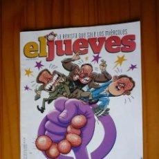 Coleccionismo de Revista El Jueves: REVISTA EL JUEVES Nº 2180 - 6 MARZO 2019. Lote 211516260