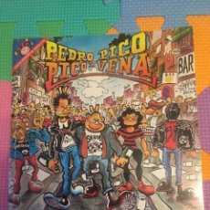 Collectionnisme de Magazine El Jueves: PEDRO PICO Y PICO VENA. Lote 215116452