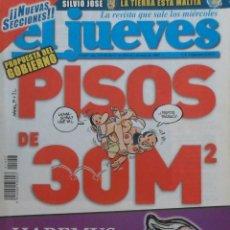 Coleccionismo de Revista El Jueves: REVISTA EL JUEVES - NÚMERO 1457 - 2005. Lote 219008275
