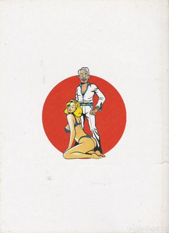 Coleccionismo de Revista El Jueves: EL JUEVES, NICK PLATINO, EL DETECTIVE DE LO OCULTO Y LO ASTRAL - Foto 2 - 219070825