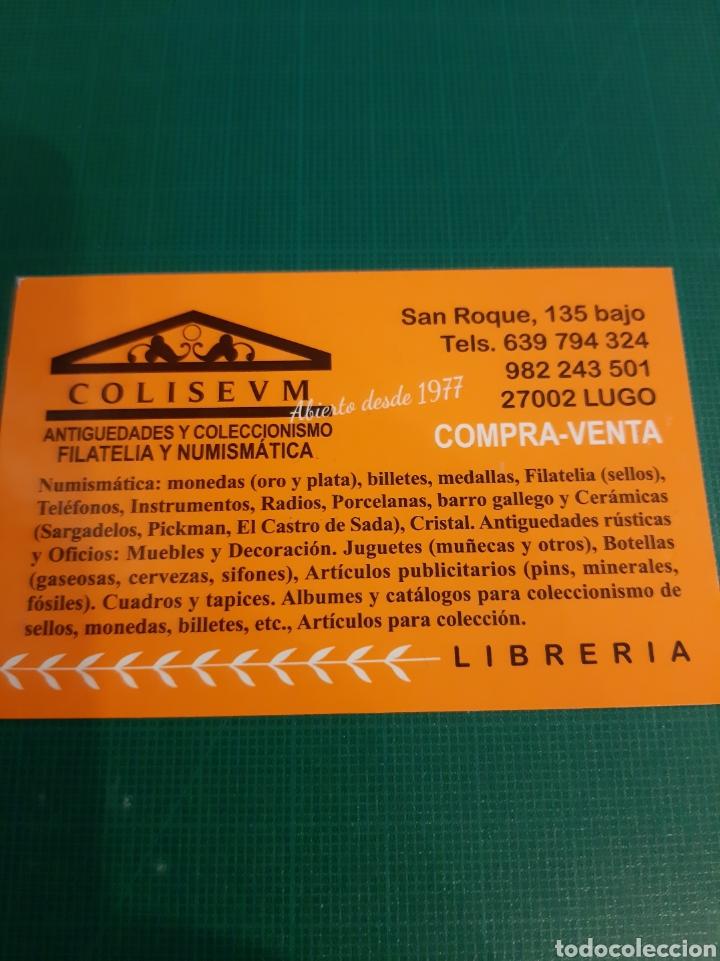 Coleccionismo de Revista El Jueves: EL JUEVES EXTRA 1987 NUMERADA 550 NAVIDAD COLECCIONISMO COLISEVM - Foto 2 - 221773827