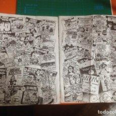 Coleccionismo de Revista El Jueves: PEDRO PICO Y PICO VENA - HISTORIETA LOS 40 DEL VERANO - 2 PÁGINAS - EL JUEVES. Lote 222331748