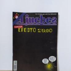 Coleccionismo de Revista El Jueves: EL JUEVES 1179. Lote 222601796