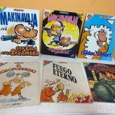 Coleccionismo de Revista El Jueves: EL JUEVES. Lote 226963405