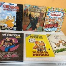 Coleccionismo de Revista El Jueves: EL JUEVES. Lote 226963765