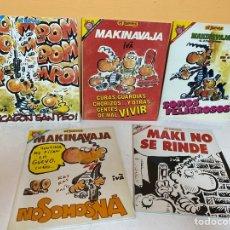 Coleccionismo de Revista El Jueves: EL JUEVES. Lote 226984390