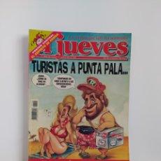 Coleccionismo de Revista El Jueves: EL JUEVES 1104. Lote 227807010