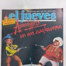 Collectionnisme de Magazine El Jueves: EL JUEVES 132. Lote 236143765