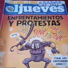 Coleccionismo de Revista El Jueves: EL JUEVES. AÑO XXXV. Nº 1846. 2012. Lote 236507390