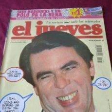 Coleccionismo de Revista El Jueves: EL JUEVES. AÑO XXVI. Nº 1371. 2003. Lote 236515860