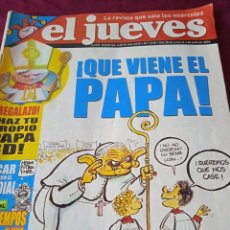 Coleccionismo de Revista El Jueves: EL JUEVES. AÑO XXIX. Nº 1518. 2006. Lote 236516165