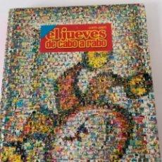 Coleccionismo de Revista El Jueves: EL JUEVES, ESPECIAL COLECCIONISTA (1977-2007). Lote 241742010