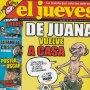REVISTA EL JUEVES NÚMERO 1555 : CAMBIO CLIMATICO.ESTO VA EN SERIO. EDITADO EN 2007.