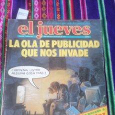 Coleccionismo de Revista El Jueves: EL JUEVES - AÑO III - NÚM. 105. 30 DE MAYO DE 1979.. Lote 246377105
