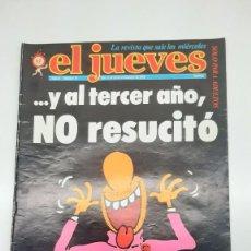 Colecionismo da Revista El Jueves: EL JUEVES Nº 78, NOVIEMBRE 1978. Lote 251331740