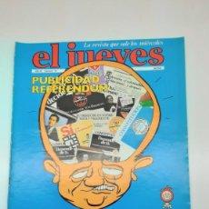 Colecionismo da Revista El Jueves: EL JUEVES Nº 79, NOVIEMBRE 1978. Lote 251332185