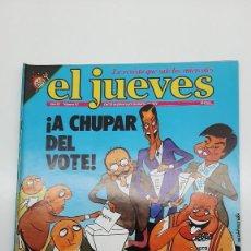 Colecionismo da Revista El Jueves: EL JUEVES Nº 92, FEBRERO 1979. Lote 251351120