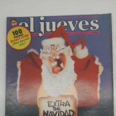 Colecionismo da Revista El Jueves: EL JUEVES Nº 133, DICIEMBRE 1979. Lote 251424825