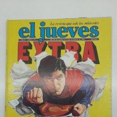 Colecionismo da Revista El Jueves: EL JUEVES Nº 179, OCTUBRE 1980. Lote 251590320