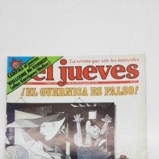 Colecionismo da Revista El Jueves: EL JUEVES Nº 226, SEPTIEMBRE 1981. Lote 251687010