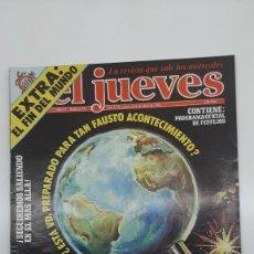 Colecionismo da Revista El Jueves: EL JUEVES Nº 253, MARZO 1982. Lote 251730510