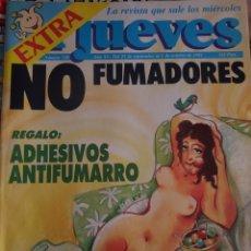 Coleccionismo de Revista El Jueves: EXTRA REVISTA EL JUEVES 1991. Lote 263675665