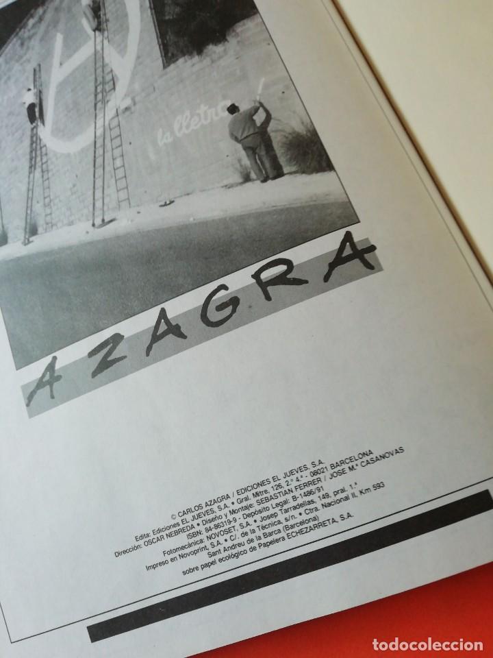 Coleccionismo de Revista El Jueves: PEDRO PICO Y PICO VENA. AZGRA. EL JUEVES. PENDONES DEL HUMOR Nº 67 1991. - Foto 2 - 269209673
