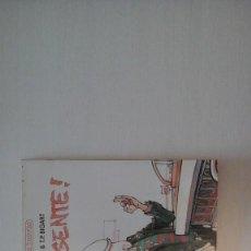 Coleccionismo de Revista El Jueves: QUÉ GENTE. COL. PENDONES DEL HUMOR. NUM.39. Lote 271534298