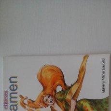 Coleccionismo de Revista El Jueves: MAMEN. COL. PENDONES DEL HUMOR. NUM. 98. Lote 271535083