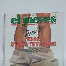 Coleccionismo de Revista El Jueves: EL JUEVES Nº 173, SEPTIEMBRE 1980. Lote 287184803