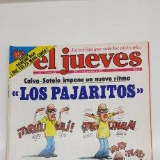 Coleccionismo de Revista El Jueves: EL JUEVES Nº 223, SEPTIEMBRE 1981. Lote 287184893
