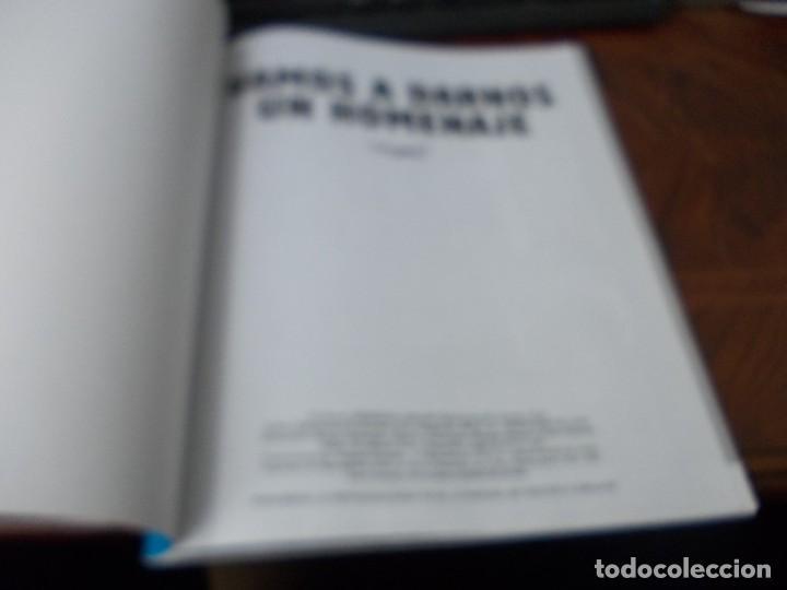 Coleccionismo de Revista El Jueves: Pendones del Humor nº 147 El profesor cojonciano presenta Vamos a darnos un homenaje. 1.999 - Foto 2 - 288326218