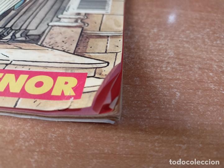 Coleccionismo de Revista El Jueves: El jueves Nº 825 - Foto 3 - 288345183