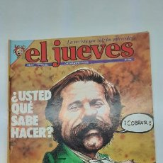 Coleccionismo de Revista El Jueves: EL JUEVES Nº 101, MAYO 1979. Lote 293363553