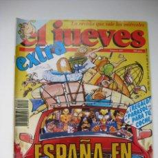 Coleccionismo de Revista El Jueves: REVISTA EL JUEVES EXTRA. Lote 294063503