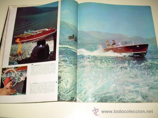 Coleccionismo de Revista Época: EPOCA Revista Italiana 1.961 ... Gary Cooper - Sophia Loren - Gina Lollobrigida ... - Foto 4 - 27545293