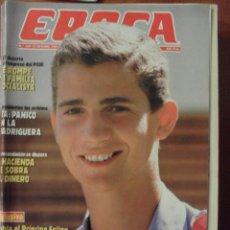 Coleccionismo de Revista Época: REVISTA EPOCA, NUMERO 135, OCTUBRE 1987. Lote 48289218