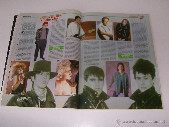Coleccionismo de Revista Época: REVISTA EPOCA Nº 146. 1987 LA BAZA SECRETA DE THYSSEM, CUANDO EL AUTOMOVIL SE HACE CULTURA... - Foto 3 - 53256074