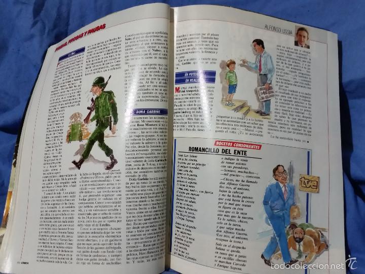 Coleccionismo de Revista Época: Revista Época - Octubre 1989 - Lo que Queda del Ejército - Director de la CIA - Guerra y Hacienda - Foto 3 - 56577320