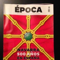 Coleccionismo de Revista Época: REVISTA EPOCA 3 DE JUNIO 2012. Lote 120049547