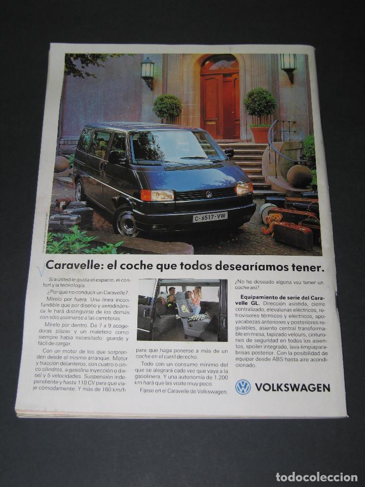 Coleccionismo de Revista Época: ÉPOCA - núm. 379 - ISABEL PREYSLER - CARMEN POSADAS - OPUS DEI - 01.06.1992 - 154 pág. - Foto 2 - 165488982