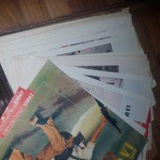 Coleccionismo de Revista Época: NUEVA Y DEFINITIVA HISTORIA DE LA GUERRA CIVIL COLECCIONABLE ÉPOCA CON 20 COLECCIONABLES REVISTAS. Lote 176506898