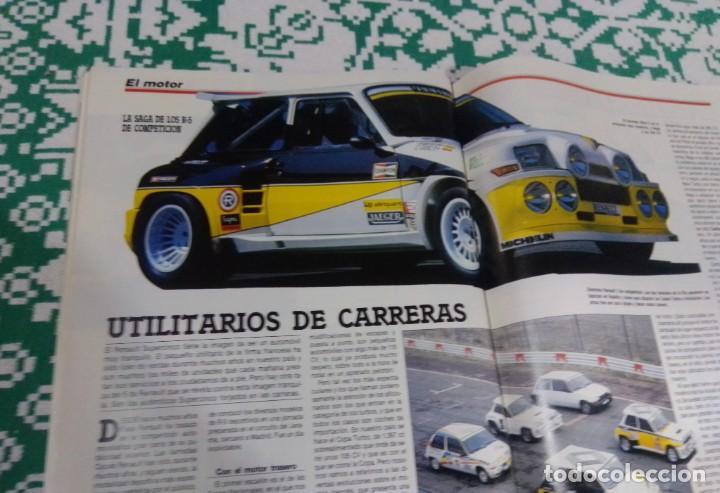 Coleccionismo de Revista Época: Revista Época núm. 50. Año 1986. Felipe González - Guerra Civil - Pasqual Maragall - Fernando Arraba - Foto 9 - 201725045