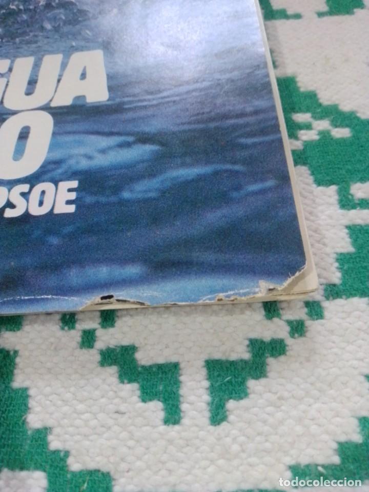 Coleccionismo de Revista Época: Revista Época núm. 50. Año 1986. Felipe González - Guerra Civil - Pasqual Maragall - Fernando Arraba - Foto 17 - 201725045