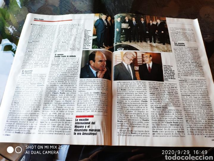 Coleccionismo de Revista Época: REVISTA EPOCA N° 307 (21 ENERO 1991) - Foto 3 - 219192336