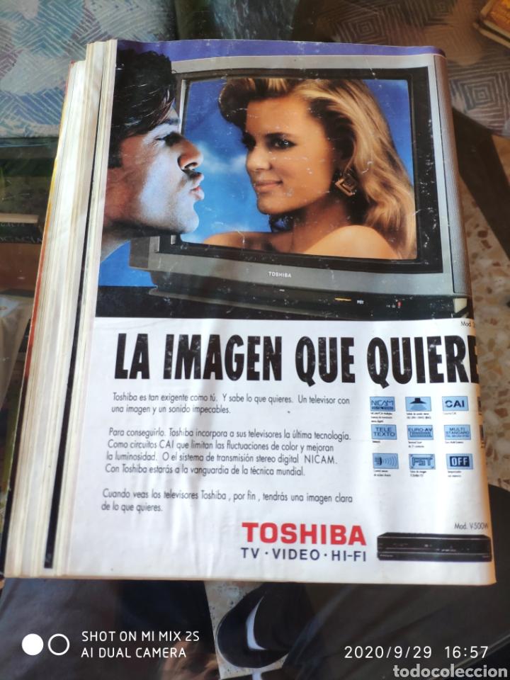Coleccionismo de Revista Época: REVISTA EPOCA N° 289 (17 SEPTIEMBRE 1990) - Foto 4 - 219193178