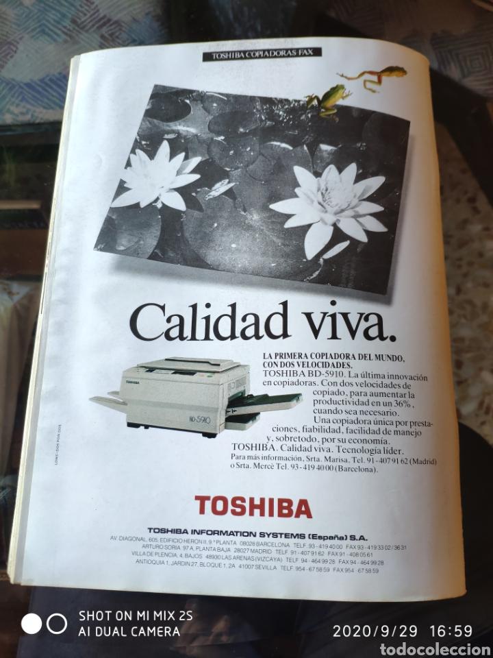 Coleccionismo de Revista Época: REVISTA EPOCA N° 277 (25 JUNIO 1990) - Foto 4 - 219193330