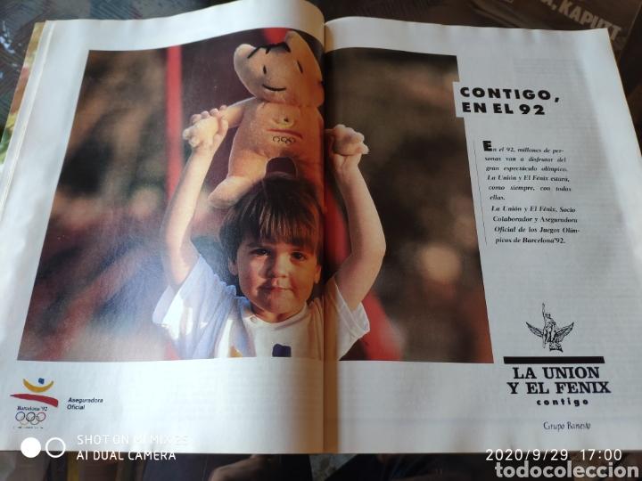 Coleccionismo de Revista Época: REVISTA EPOCA N° 274 (4 JUNIO 1990) - Foto 3 - 219193578