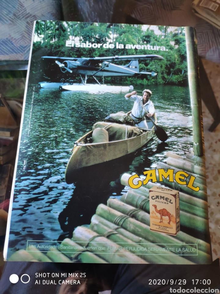 Coleccionismo de Revista Época: REVISTA EPOCA N° 274 (4 JUNIO 1990) - Foto 4 - 219193578